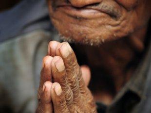 Northern Cape farmers pray for rain SABC - Ulrich Hendriks and Reginald Witbooi