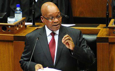 Agri SA questions Zuma statement on govt drought support EWN - Queenin Masuabi