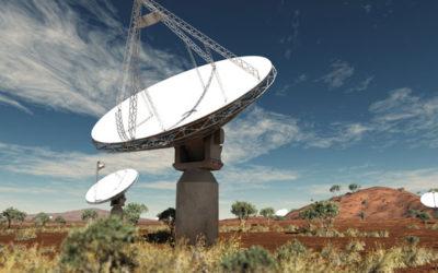 SKA, Agri SA in Karoo partnership ITWeb - Admire Moyo