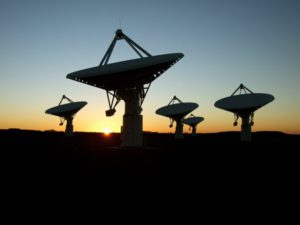 AGRI NK - Square Kilometre Array