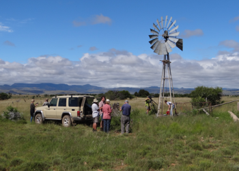 Fracking to give Karoo 'uncertain future' IOL - Norma Wildenboer