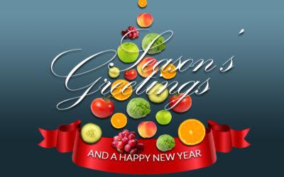 Agri NC Festive Season Hours