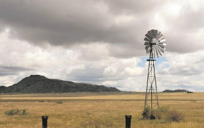 No Fracking Way Forbes Africa - Jay Caboz