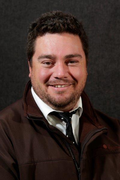 Dirk Krapohl