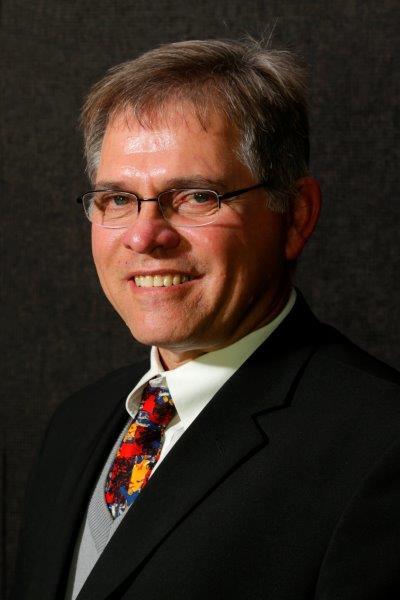 Henning Myburgh
