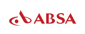 Absa logo _ red _ horizontal _ high res