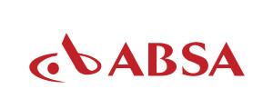 Absa logo _ red _ horizontal _ high res