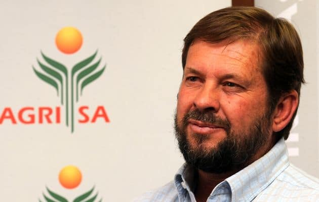 Agri Noord Kaap - Agri SA: 'Land ceilings would be gambling with food security'