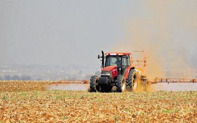 Agri Noordkaap - Farmers must manage pricing maze