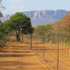 Agri Noord Kaap - Groot, ontwikkelde wildplaas onder hamer
