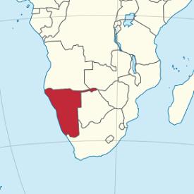 Agri Noord Kaap - Namibië eerste met beesvleis na VSA