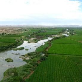 Agri Noord Kaap - Plase in NW, N-Kaap behaal R6,5 miljard