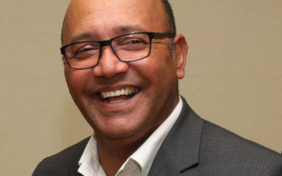 Spreker Mnr Christo van der Rheede Adjunk Uitvoerende Direkteur van Agri SA