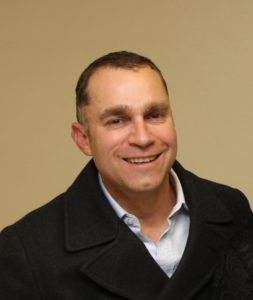 AGRI SA CEO - Omri van Zyl