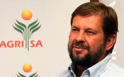Johannes Möller at the AGRI Northern Cape 2016 Congress Speech in Afrikaans