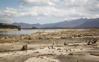 Northern Cape faces worst drought in 95 years SABC - Neo Bodumela