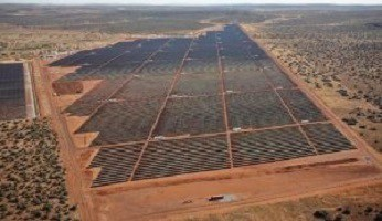 Jasper: Die grootste sonplaas in SA ProAgri - Benine Cronje