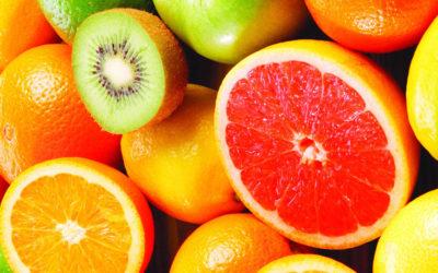 SA water curbs to hit citrus exports Business News - Gabi Falanga