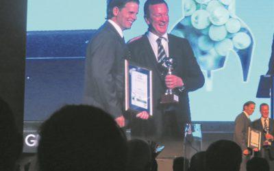 De Aar farmer receives award News24 - Boipelo Mere