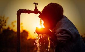 AGRI NK - Water Crisis