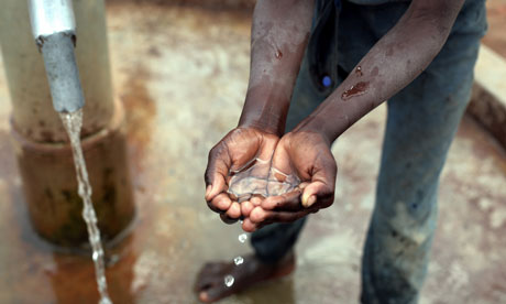 SA's water crisis is just another tragic consequence of state capture By The Conversation