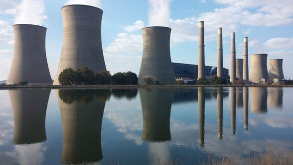 List of towns affected by Eskom's power cuts ENCA