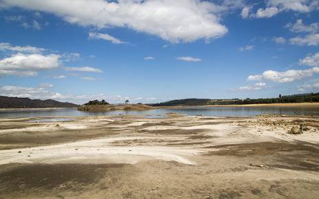 Western Cape Dams Continue To Dry Up EWN - Masego Rahlaga & Lauren Isaacs