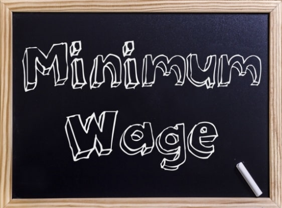 National minimum wage announced AGRI SA