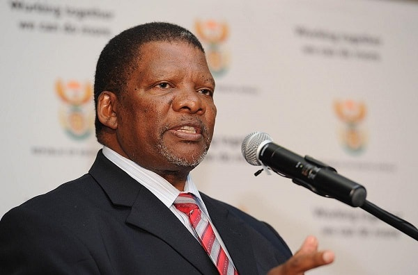 Nkwinti's populist statements highly irresponsible AGRI SA