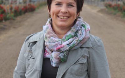 A woman's place in agriculture Biz Community
