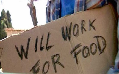 No South African should ever have to go hungry IOL - Tebogo Mashabela