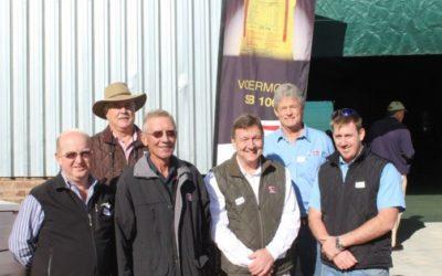 Boeredag by Hopetown lok talle besoekers AgriOrbit - Koos du Pisanie