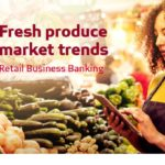 Fresh Produce Market Trends