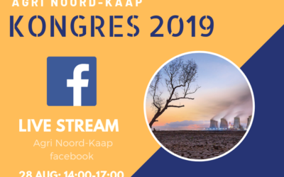 Agri Northern Cape Congress 2019