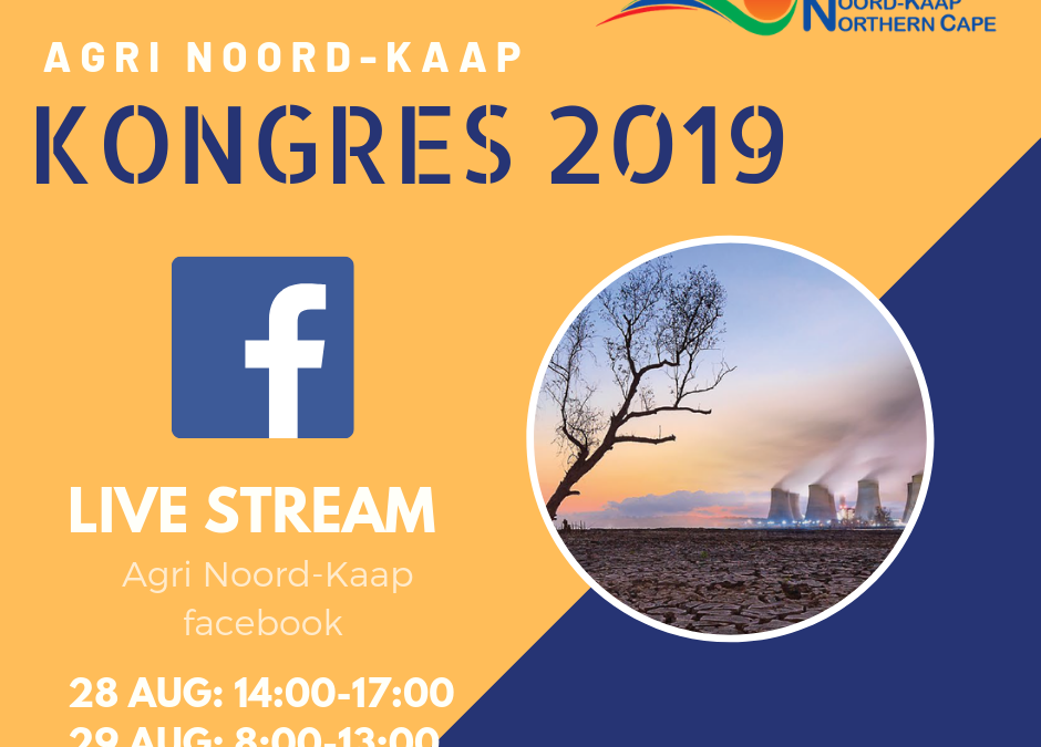 Agri Noord-Kaap Kongres 2019