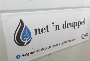 GWK - Net 'n Druppel