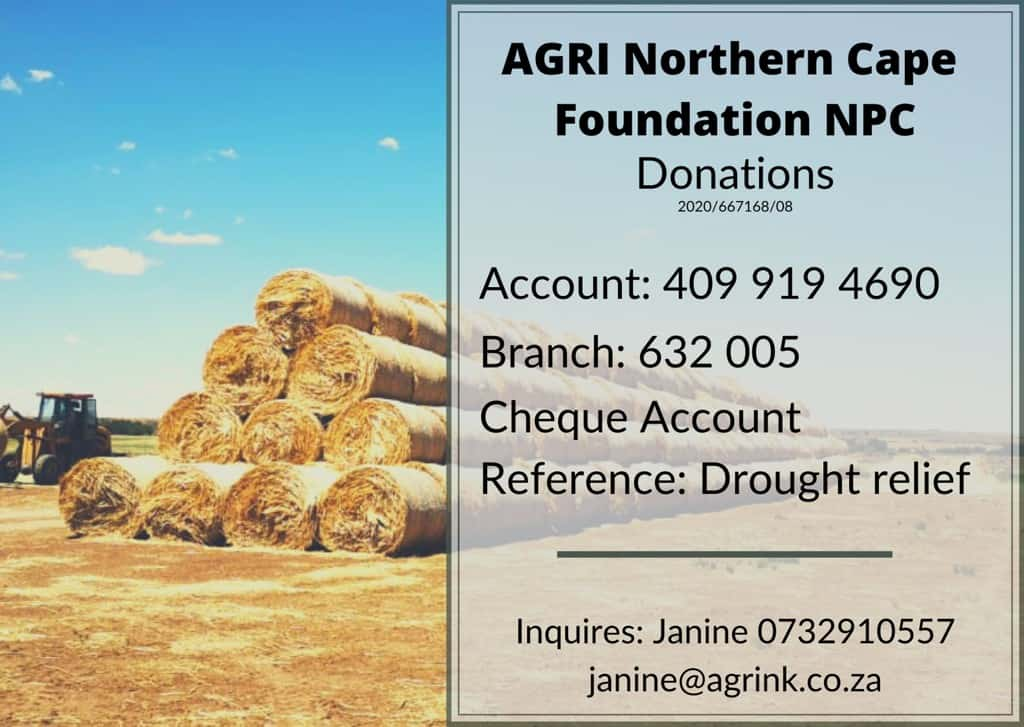 AGRI Northern Cape Foundation