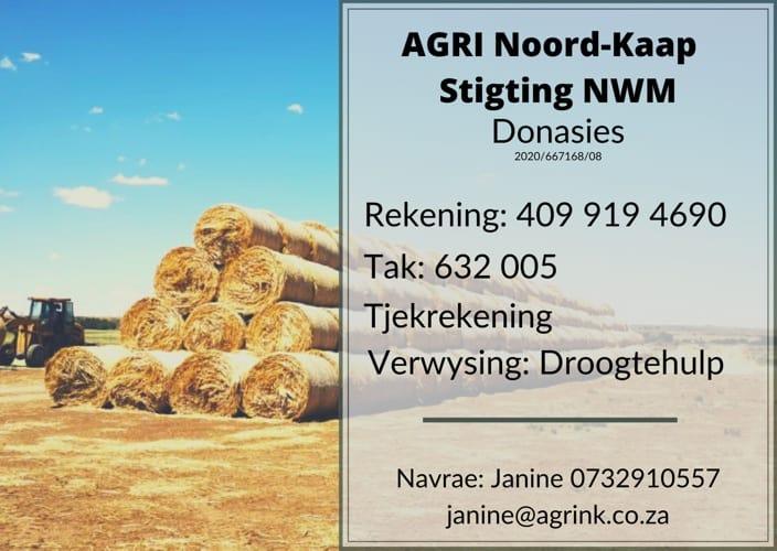 Agri Noord-Kaap Stigting NWM