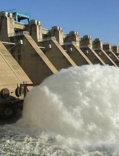 Bloemhof Dam
