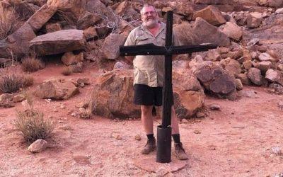 Jacobs se dood 'n groot verlies vir landbougemeenskap Deur Charne Kemp via Netwerk24.com