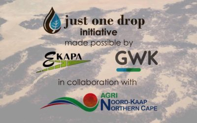 Just One Drop – Relief for Veld Fires